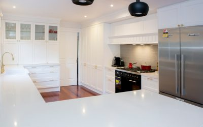 Select Kitchens & Bathrooms