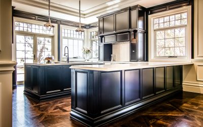 Belleview Kitchens