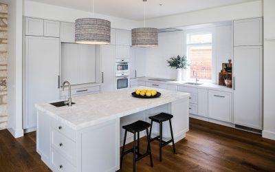 Let's Talk Kitchens & Interiors