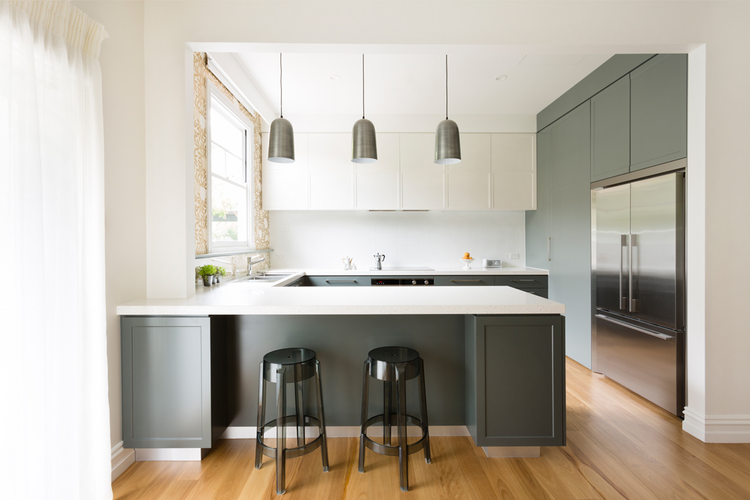 Summit Kitchens Melbourne Kitchen And Bathroom Design