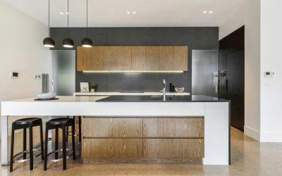 Creartt Cabinet Design