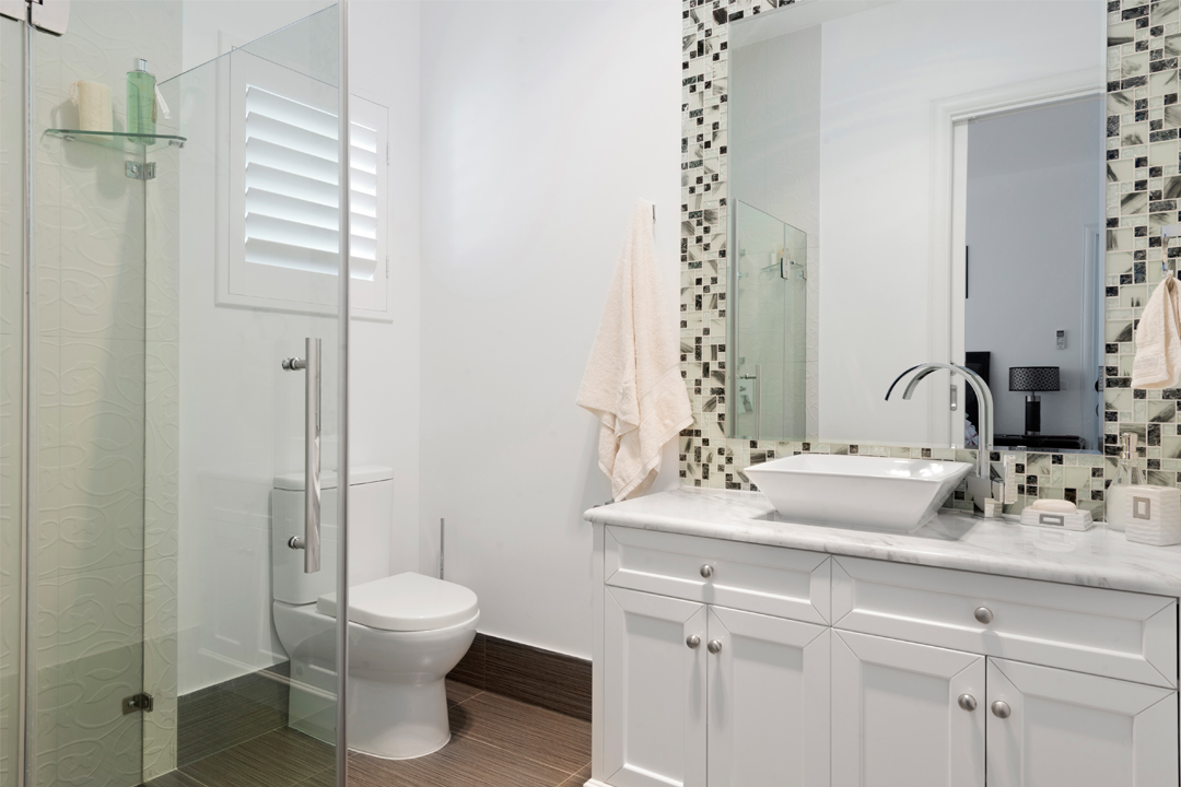 Elegant Allure Bathrooms