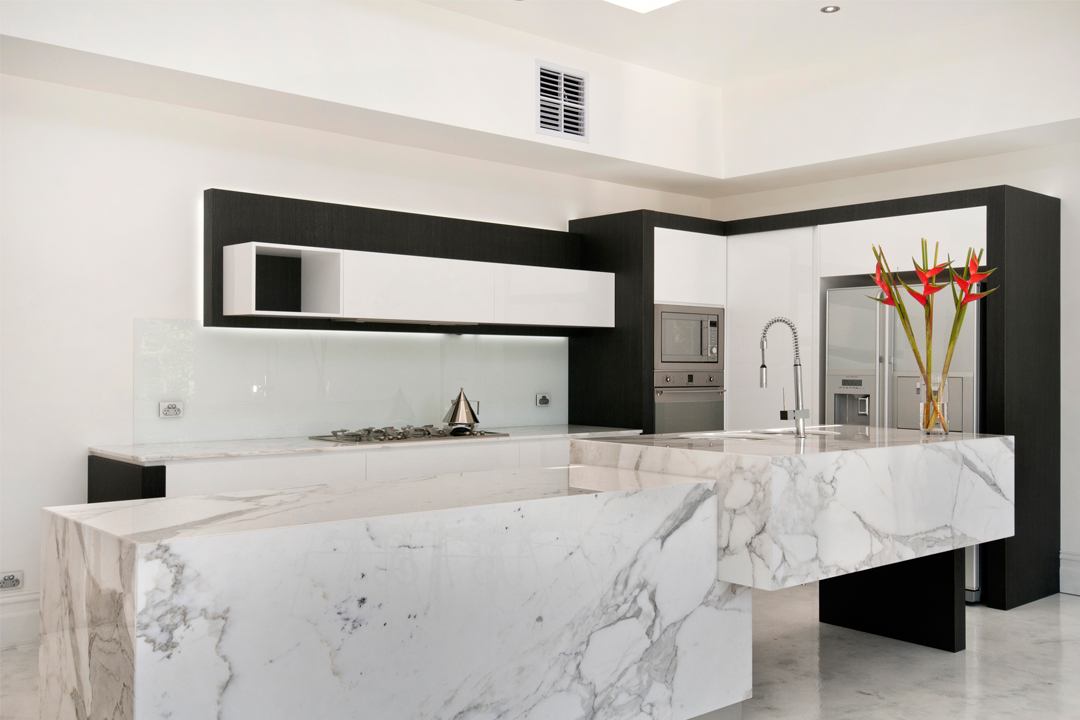 King Marble Melbourne Kitchen And Bathroom Design