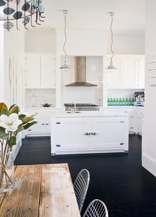 Better Bathrooms & Kitchens Project 1 - Melbourne Kitchen and ...