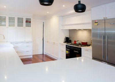 Select Kitchens & Bathrooms Project 1
