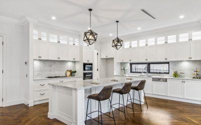 Schöne Designer Kitchens