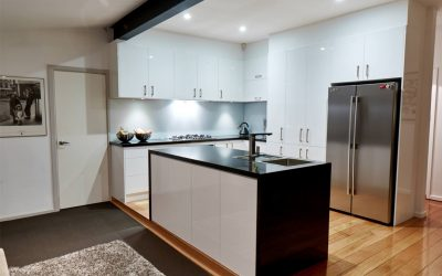 Stylus Kitchens