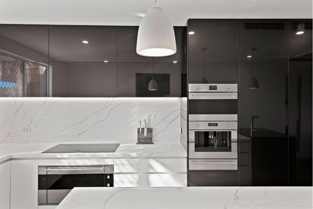 Image Credit: Romandini Cabinets