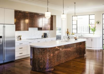 Smith & Smith Kitchens Project 6
