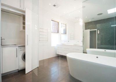 Perini Kitchens & Bathrooms Project 1