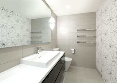 Perini Kitchens & Bathrooms Project 5
