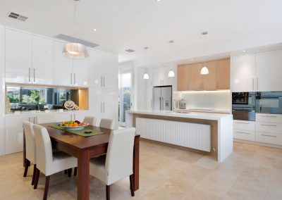Perini Kitchens & Bathrooms Project 7