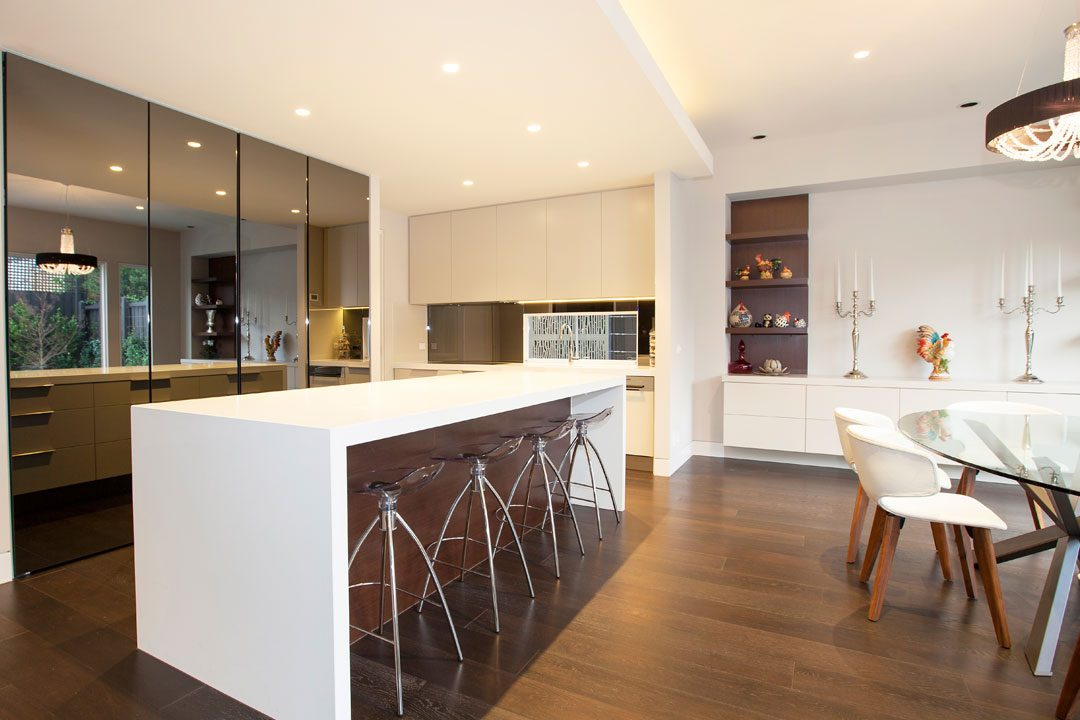 Vogue Kitchens Project 7