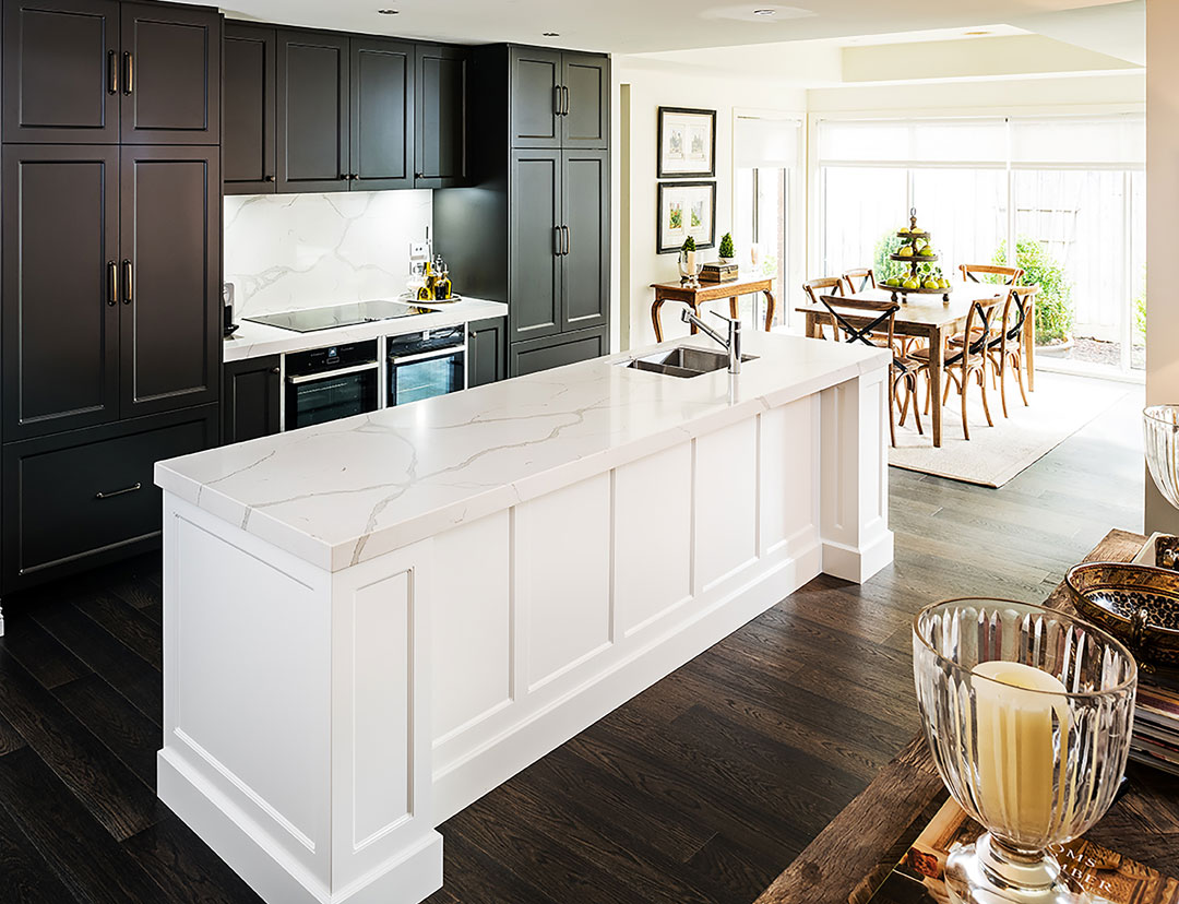 Image Credit: Smith & Smith Kitchens