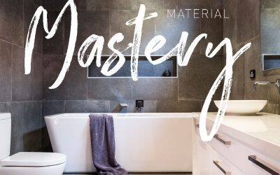 Material Mastery