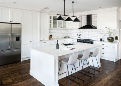 Smith & Smith Kitchens Project 15