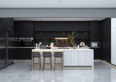 Melbourne Kitchens