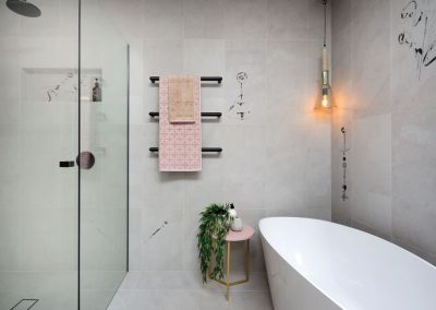 Simply Bathroom Solutions Project 1