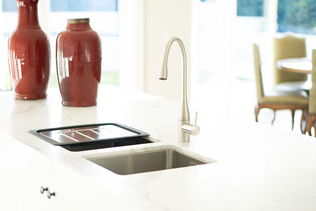 Deslar Group innovative range of cabinetry showroom Melbourne