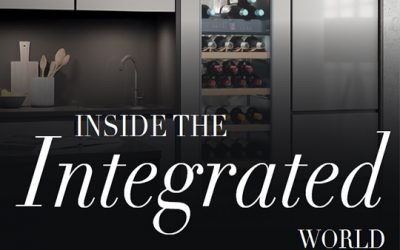 Inside The Integrated World