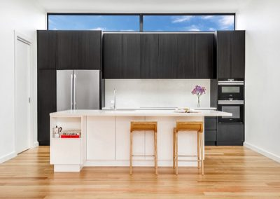 Monarch Kitchens & Joinery