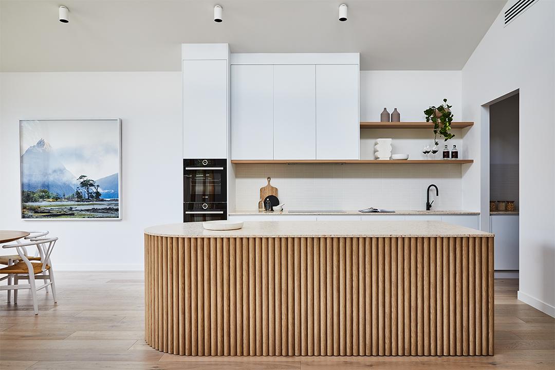 Finewood Designer Kitchens Project 5