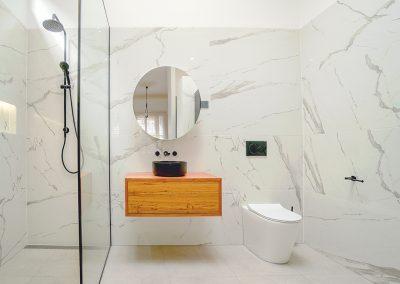 Q Bathrooms